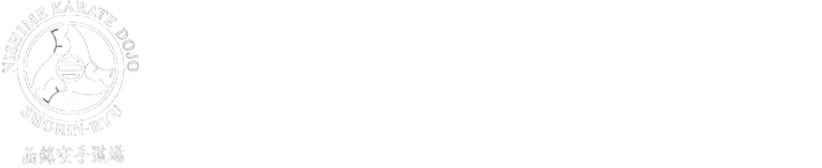 Nishime Martial ArtsNishime Martial Arts
